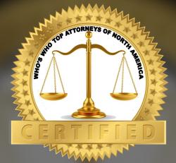Top Attorneys of North America