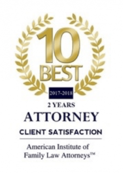 Marcy Millard Has Been Nominated and Accepted as Two Years AIOFLA'S 10 Best in Georgia For Client Satisfaction