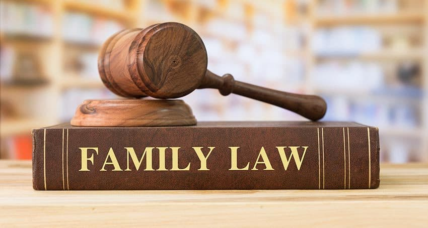 Legally Changing a Child's Name After Divorce