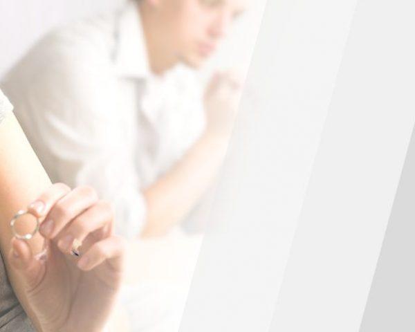 Five Stages of Grief in Divorce